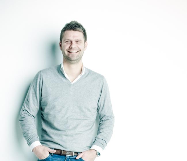 Erwin Hoogeveen