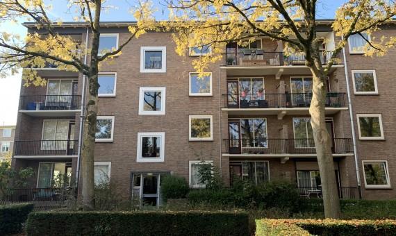 Heerlijk wonen in de wijk Hazenkamp