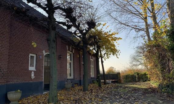 Wonen op een van de mooiste locaties van de regio Nijmegen