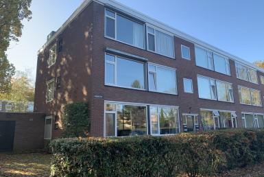 Gemeubileerd 3-kamer appartement in de wijk Hazenkamp